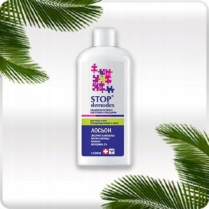 Tonik Stop Demodex - Remedium Natura - 150ml